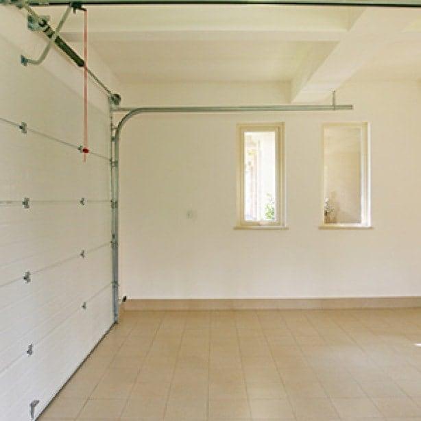 Interior-Garage-Door