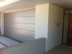 Titan White Composite panel