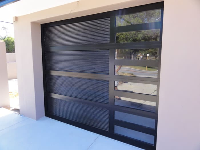 custom made garage doors designs gryphon garage doors garages by custom design carports